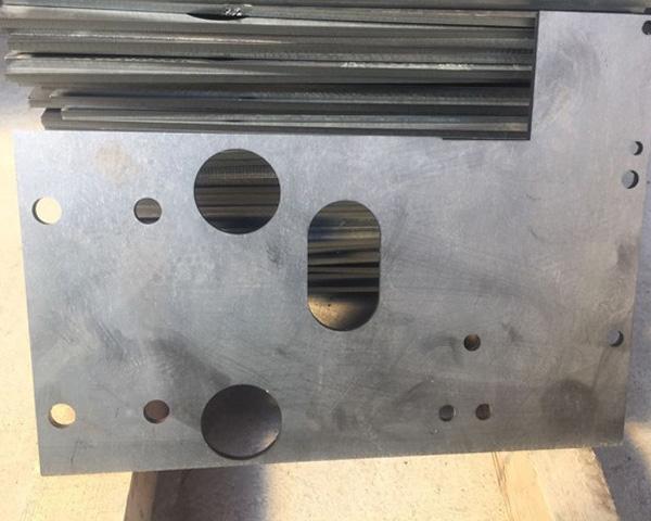 钢碳标准件