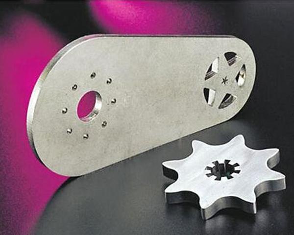 不锈钢金属激光切割