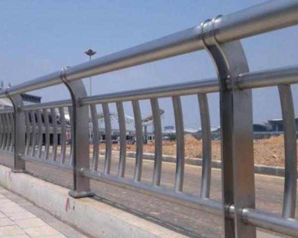 立柱扶手护栏