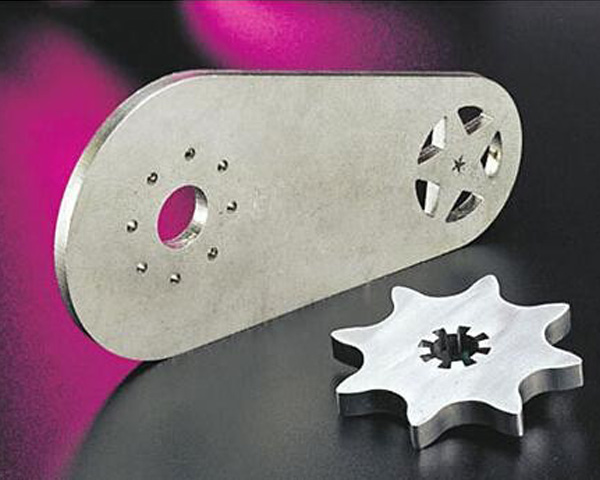 激光切割加工技术的提升
